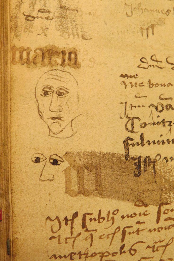 Inc 2. Author: Alexander, de Villa Dei . Title: Grammatica Latina Alexandri. 1497: 1500.  Extensive drawings in early hand.