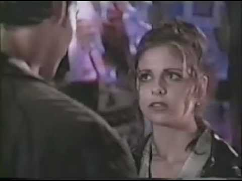 Buffy The Vampire Slayer - Unaired Pilot 1996 - Amazing to watch. Totally different Willow (good cast choice with Alyson Hannigan!). Lots of lines/moments I wish had been in Welcome to the Hellmouth. Fun to watch.