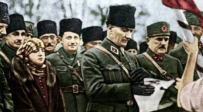 Kâzım Karabekir Paşa ve Atatürk gerçeği