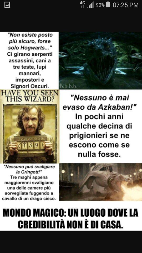 Le immagini divertenti trovate su Internet e su Wattpad tema Harry Po… #casuale # Casuale # amreading # books # wattpad
