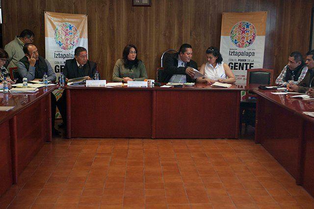 IZTAPALAPA INSTALA COMITÉ DELEGACIONAL DE GESTIÓN INTEGRAL DE RESIDUOS SOLIDOS