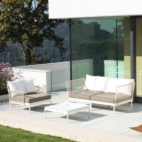 7 best Gartenlounge images on Pinterest Canapes, Couches and Settees