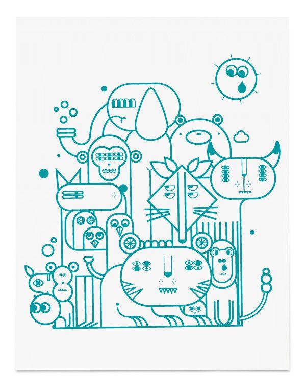 illustration by Jonathan Calugi