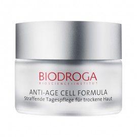 Biodroga - Anti-Age Cell Formula Straffende Tagespflege