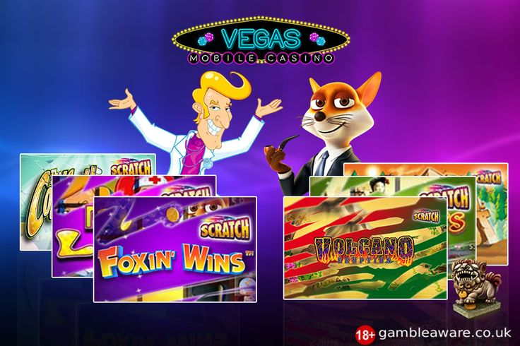 Vegas Mobile Casino brings you the best of strategies to #win at scratch card games online. Read now #UK #casino #London