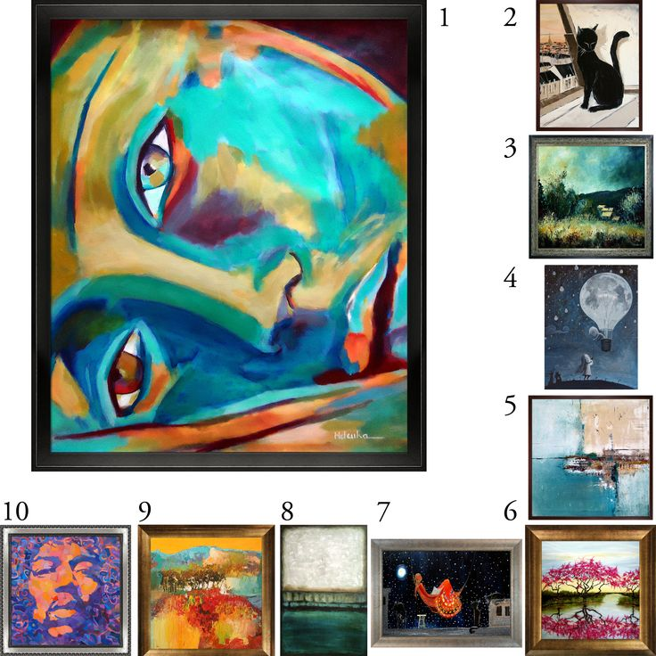 Artist Become Announces its Top 10 Contemporary Artists of 2015 - A truly  global collection of