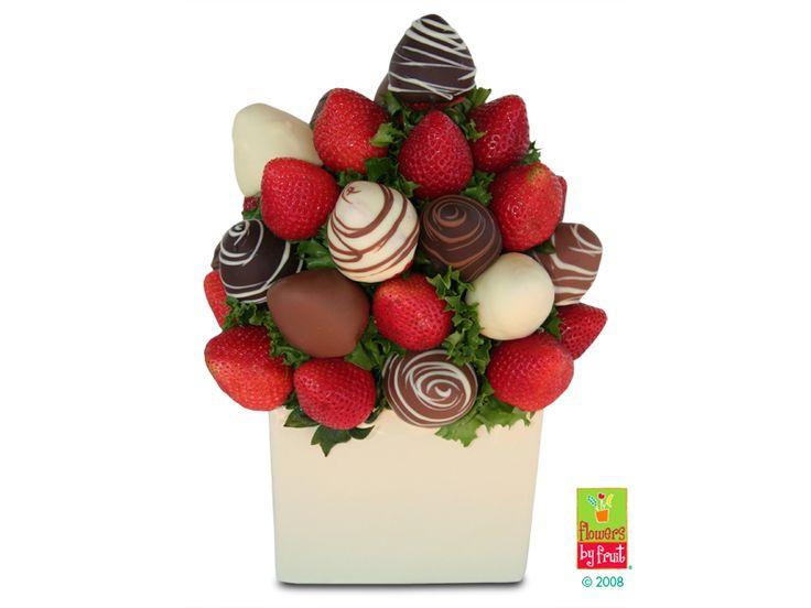 43 Best Fresh Fruit Bouquets Images On Pinterest Edible