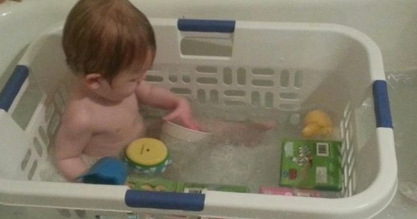 These 25 Parenting Hacks Are Totally Genius. I Can't Believe I Never Thought Of #8.