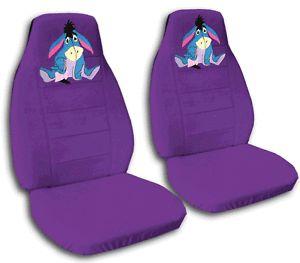 Eeyore Car Seat Covers Uk