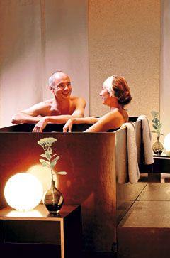 Sauna & Wellness in Berlin