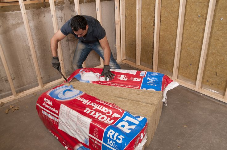 39 best images about energy saving essentials on pinterest for Roxul comfortbatt pricing