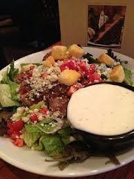 Longhorn Steakhouse Copycat Recipes: 7 Pepper Sirloin Salad