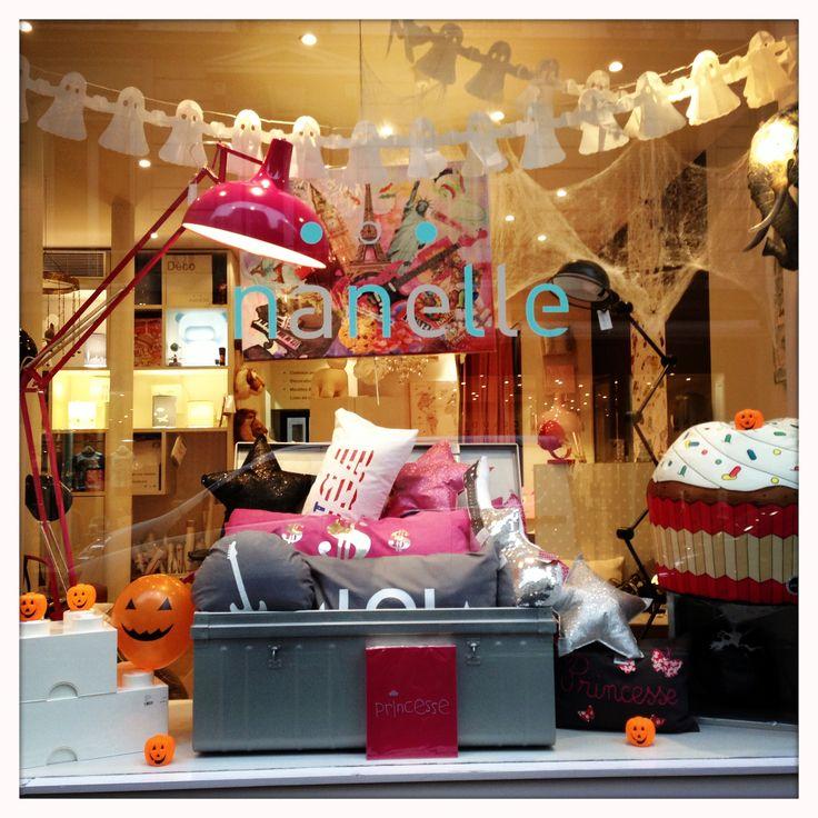 Nanelle, Halloween, nanelle halloween