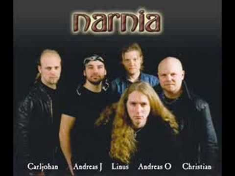 i like much this song from narnia band, christian metal, very nice solos... enjoy