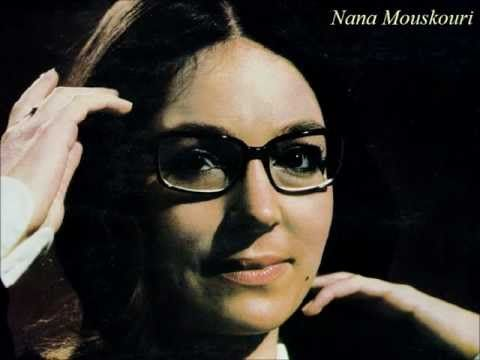 Roses Love Sunshine - Nana Mouskouri