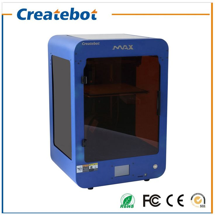 Hot Sale 3d-Printer Fully assemble Touch Screen Createbot MAX 3D Printer Kit  With Free Filament 8GB SD Card Gift     Tag a friend who would love this!     FREE Shipping Worldwide       Buy one here---> https://webdesgincompany.com/products/hot-sale-3d-printer-fully-assemble-touch-screen-createbot-max-3d-printer-kit-with-free-filament-8gb-sd-card-gift/