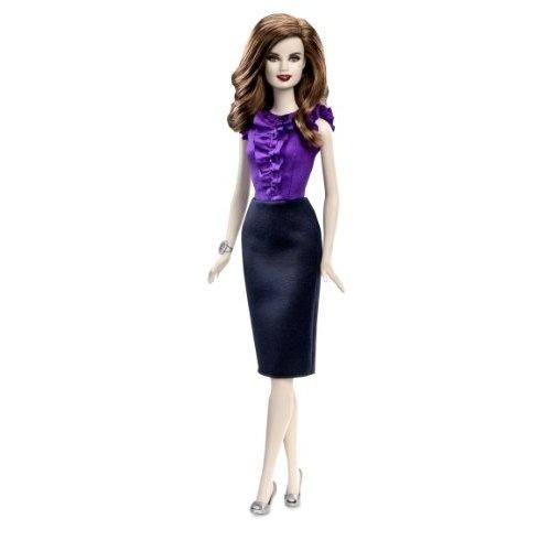 Amazon.com: Barbie Collector The Twilight Saga: Breaking Dawn Part II Esme Doll: Toys & Games