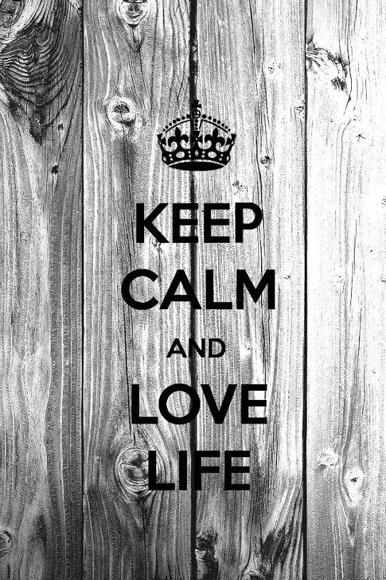 Keep Calm U0026 Love Summer