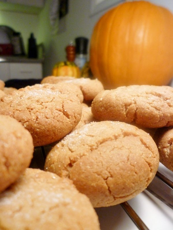 Cookie recipes with quinoa flour