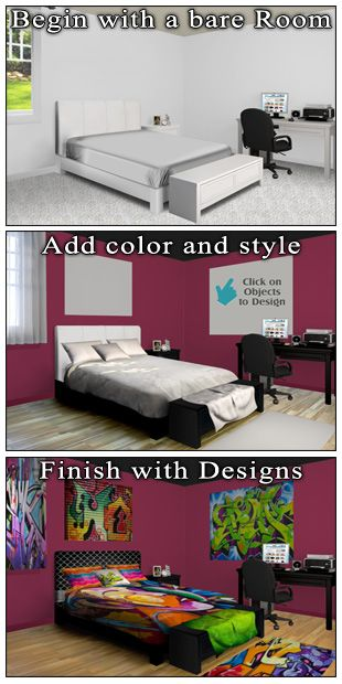 17 Best Images About Create Your Dream Room On Pinterest