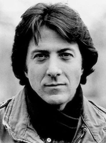 Dustin Hoffman. . He has always been, for me, the epitome of sexy.  What an amazing character actor!!  Saw him first in The Graduate and have followed him ever since.