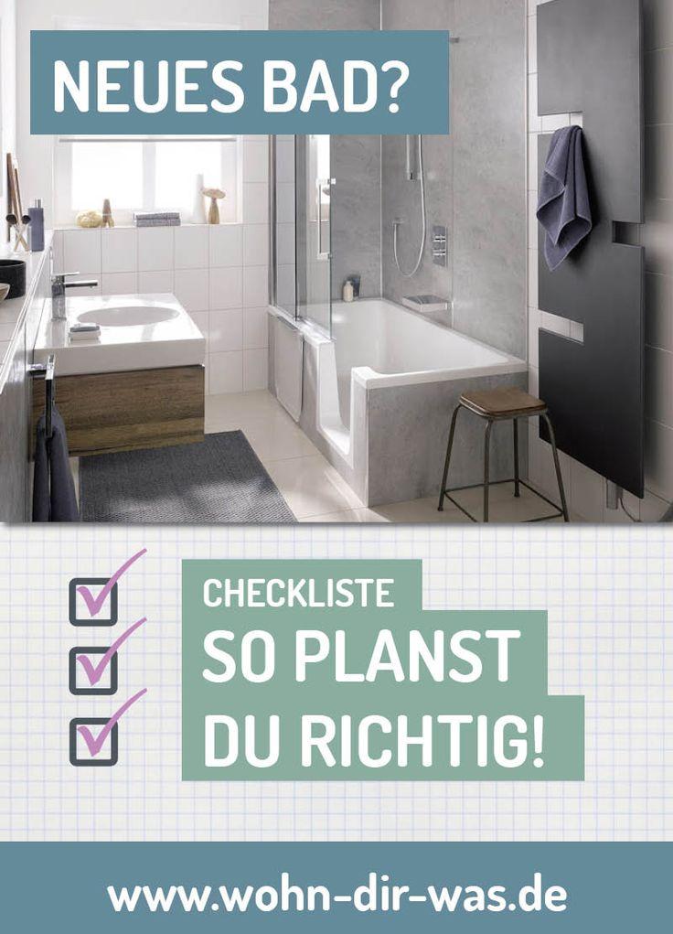 Die Besten 25+ Neues Bad Kosten Ideen Auf Pinterest Kosten   Badezimmer  Umbau Kosten