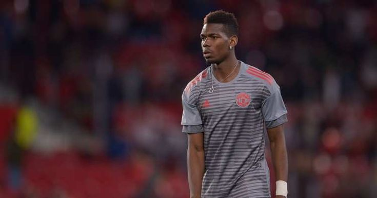 Manchester United contemplate Paul Pogba replacement and more transfer rumours: * Manchester United contemplate Paul Pogba replacement and…