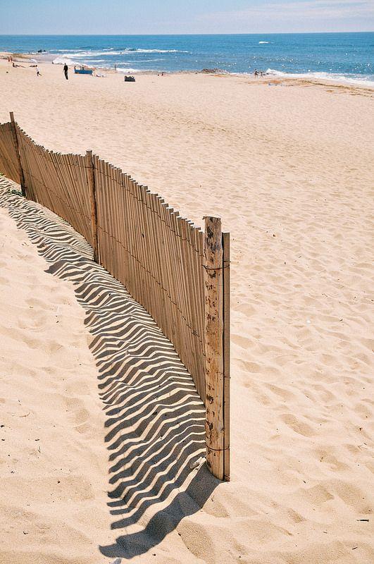 Praia de Angeiras, Matosinhos