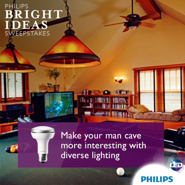 1000 Images About Bright Ideas For Your Man Cave On Pinterest