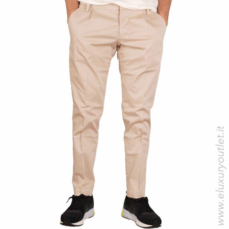 #Trousers #EntreAmis -50% su #eluxuryoutlet!!! >> http://www.eluxuryoutlet.it/it/nuovi-arrivi/uomo/pantalone-entre-amis.html