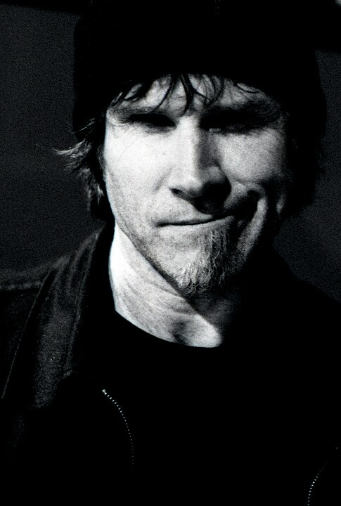 Mark Lanegan - amazing poet/singer. Screaming Trees, Solo and w/ Kurt Cobain, The Queens of the Stone Age, w/ Mark Dulli, w/ Isobel Campbell, The Soulsavers,  The Gutter Twins, w/ Duke Garwood, & on...