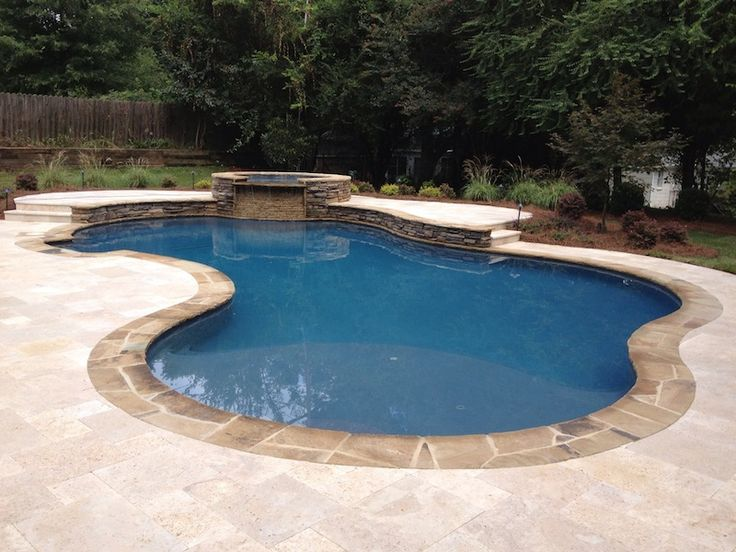 17 Best Images About Pools Spas On Pinterest Decking Swimming Pool Builders And Pool Coping