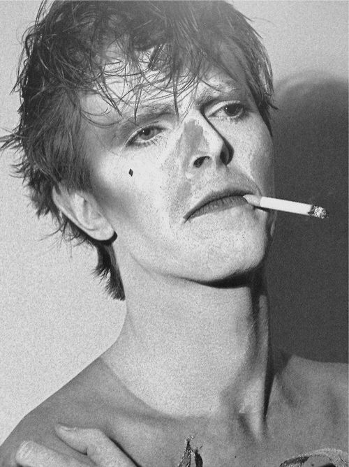 David Bowie (191)