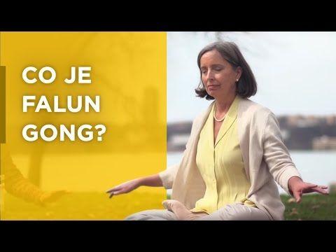 Falun Gong - Česká verze - Fa-lun-kung