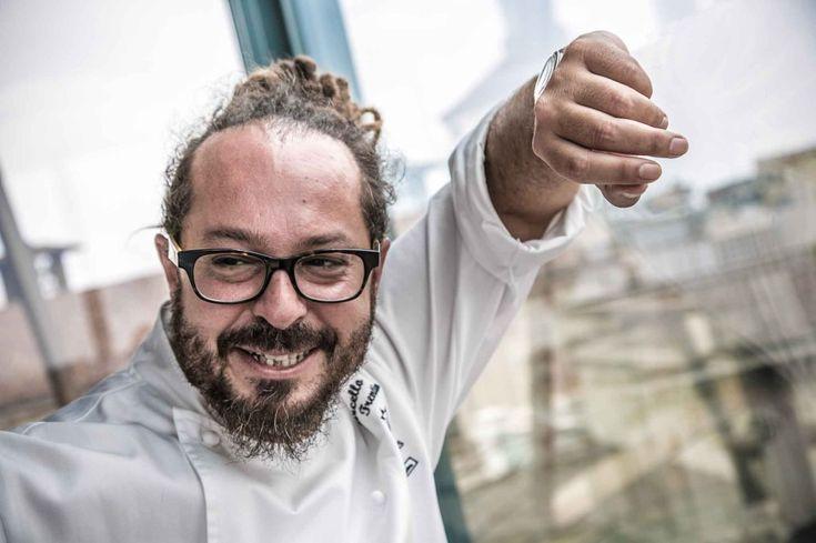 Marcello Trentin chef