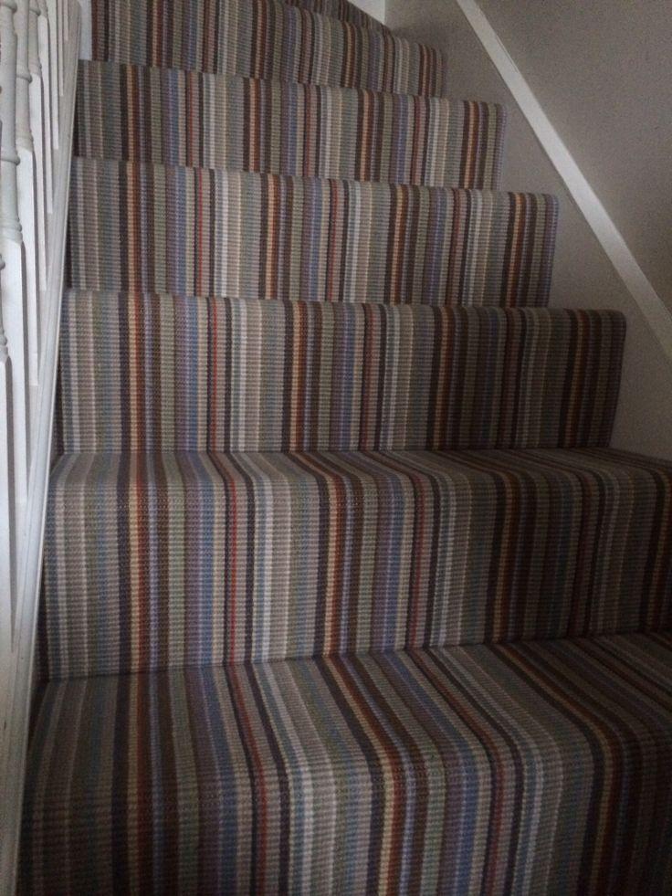 Nice, hard wearing carpet