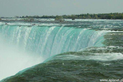 Wodospad Niagara, USA, Kanada