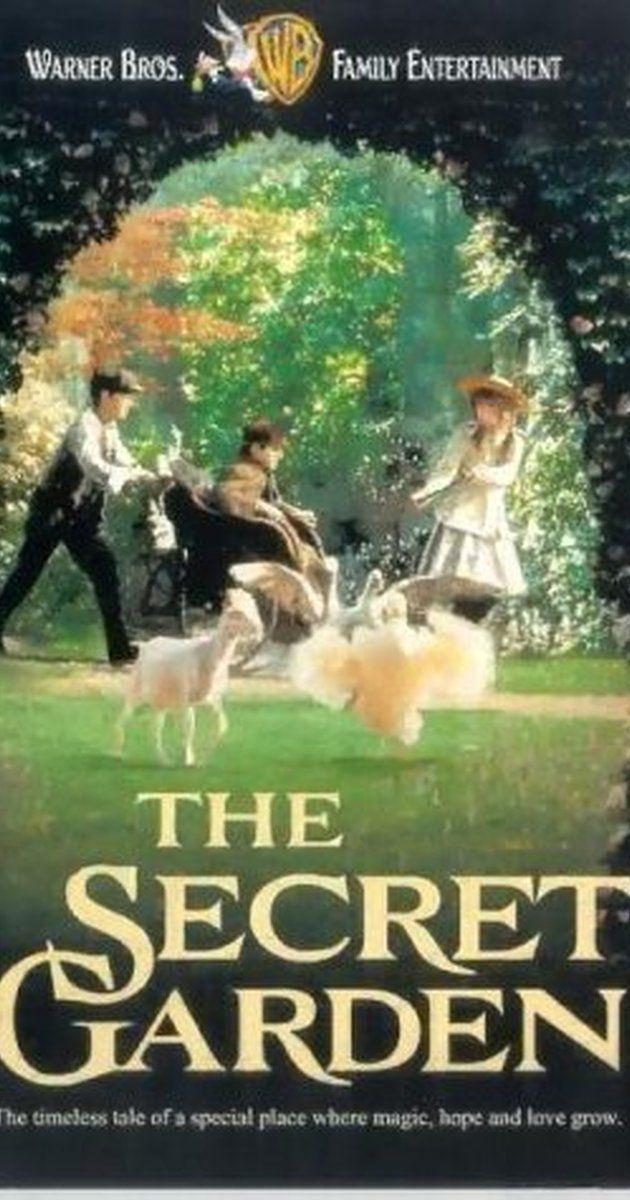 The Secret Garden 1993 Imdb Garden Imdb Secret