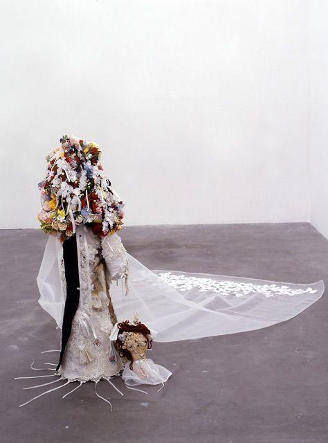 幸せを生むアート。現代美術作家、村山留里子氏が見たシャネルのオートクチュール (1/5)|シャネル ファッション|Excite ism(エキサイトイズム)