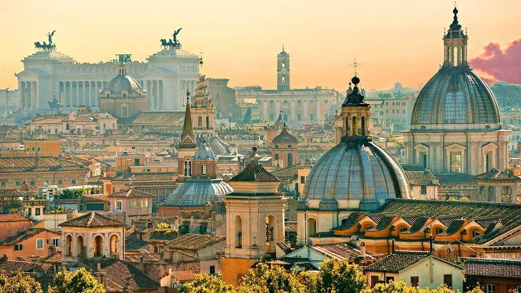 Rzym, Podróże, HD, filmy-lektor.pl, cały film, filmy z lektorem,hd