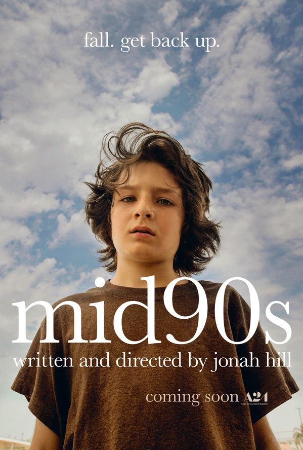 Mid90s With Images Streaming Movies Full Movies Jonah Hill