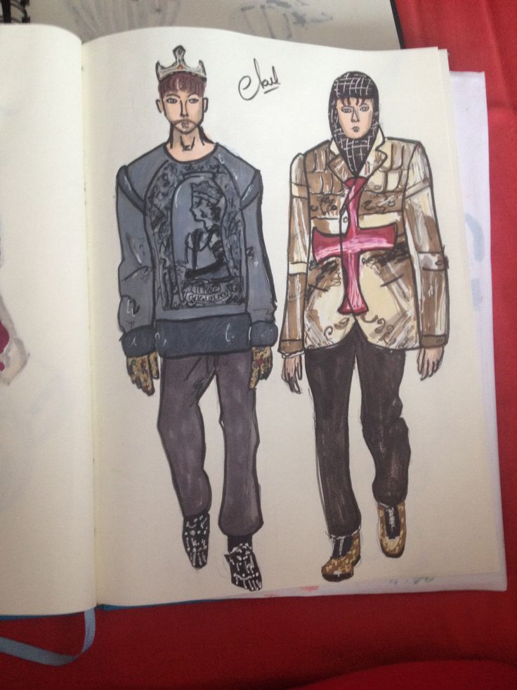 #fashionillustration #dolcegabbana
