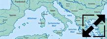 Alghero | Yachtcharter Mittelmeer - PCO Yachting