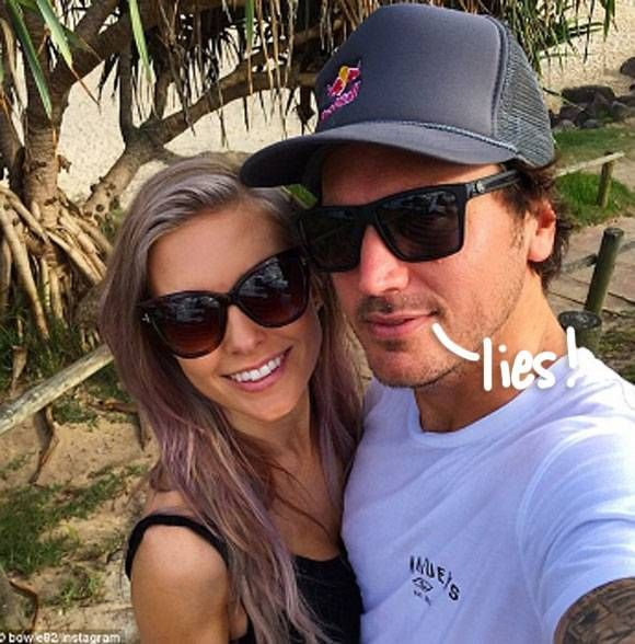 Audrina Patridge s Ex Denies Cyber Stalking Claims– 'She Has Blocked Me !: Corey Bohan is… #Celebrity #Paparazzi #audrina #blocked #claims