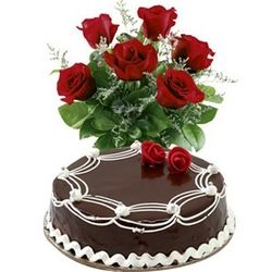 Contact Us –Phone : 08585927300 | visit : www.giftcarry.com | E-mail : info@giftcarry.com #Half_kg_Chocolate_Cake_and_10_Red_Roses Half kg Chocolate Cake and 10 Red Roses https://www.giftcarry.com/Half-kg-Chocolate-Cake-and-10-Red-Roses