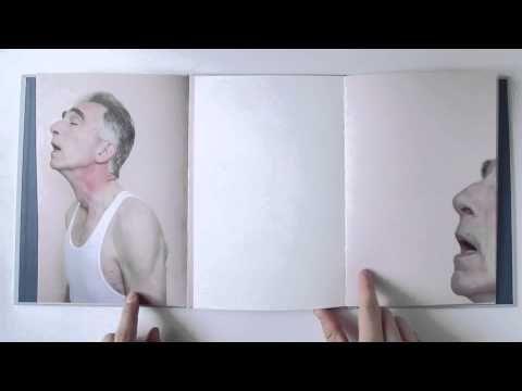 Moisés, de Mariela Sancari, nominado al Mejor Photobook 2015