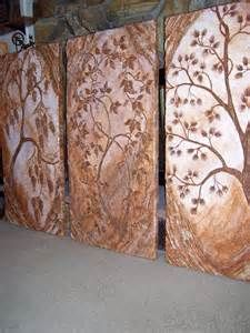 styrofoam rock panels bing images