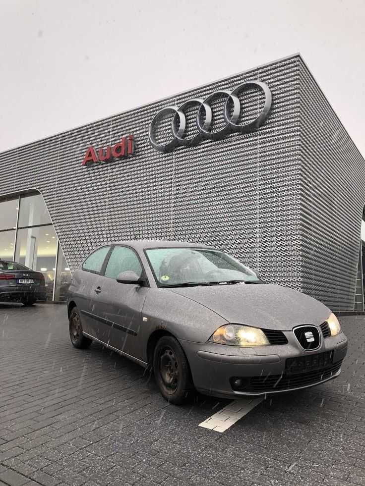 Auto Seat Ibiza 1.9 TDI , Tempo.,Xenon,1.Hand,Klima
