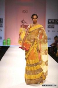 Saree Colours 2013