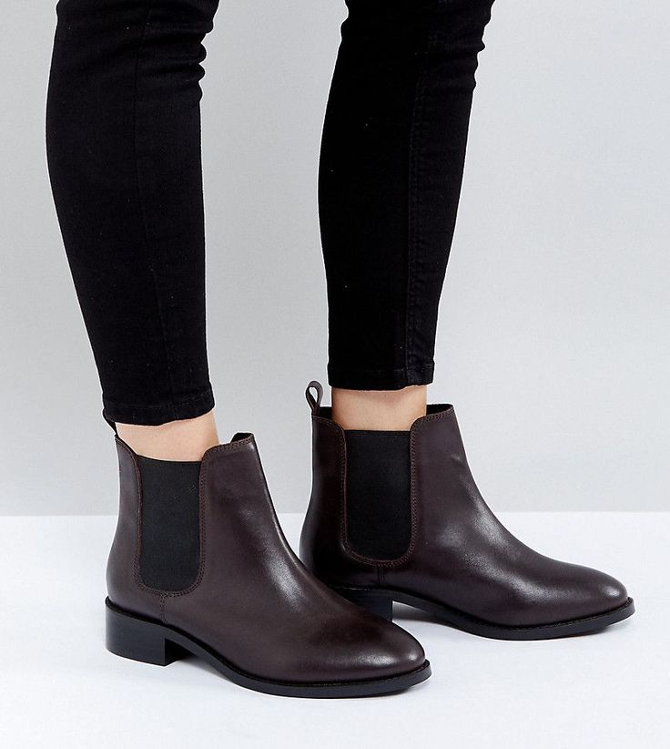 Buy Dark Brown Asos Cowboy boots for woman at best price. Compare Boots  prices from online stores like Asos - Wossel Global